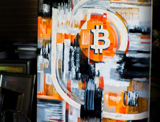 Artfork Gallery SHOP CRYPTO ART