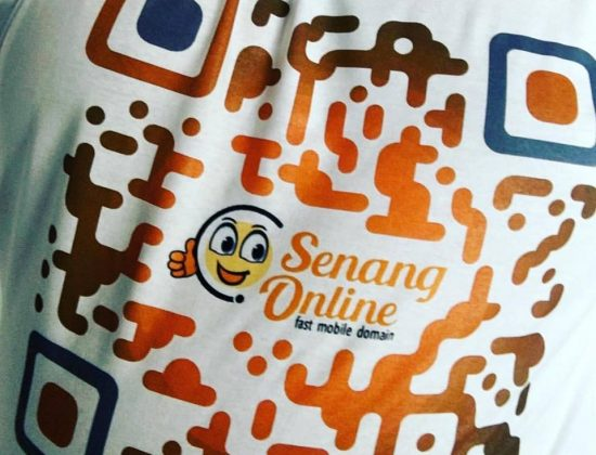 Senang.Online Domain Names & Website Hosting