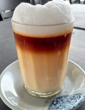 Baen Cafe