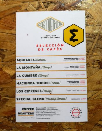 CostaFinca Roasters