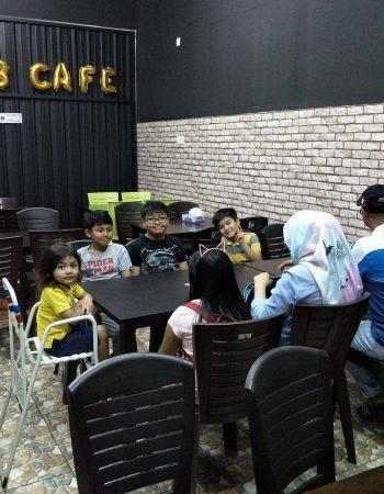 Delicios Cafe