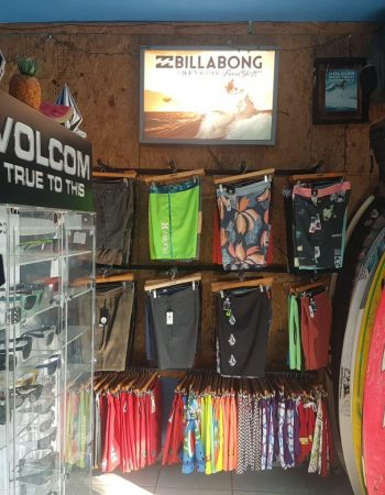 Bonfil Surf Shop