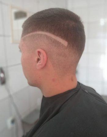 Barber Shop Rei do Estilo